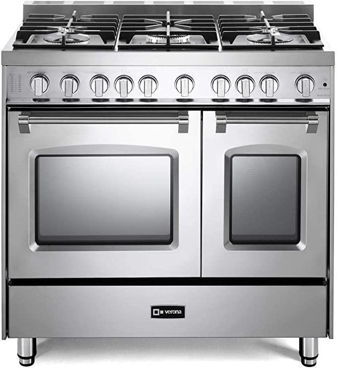 Best 36 Inch Gas Range 2020 Reviewed By Tim Do Not Buy