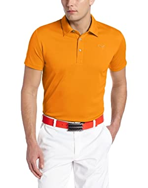 Golf NA Men's Tech Polo