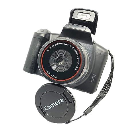 TAOHOU XJ05 Cámara Digital SLR 4X Zoom Digital Pantalla LCD 3mp ...