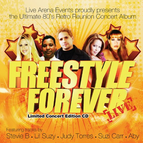 Freestyle Forever Live
