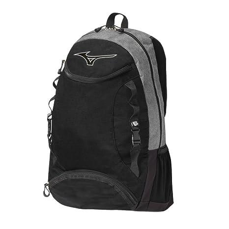 Amazon.com  Mizuno Lightning Volleyball Backpack d7eff63ef9