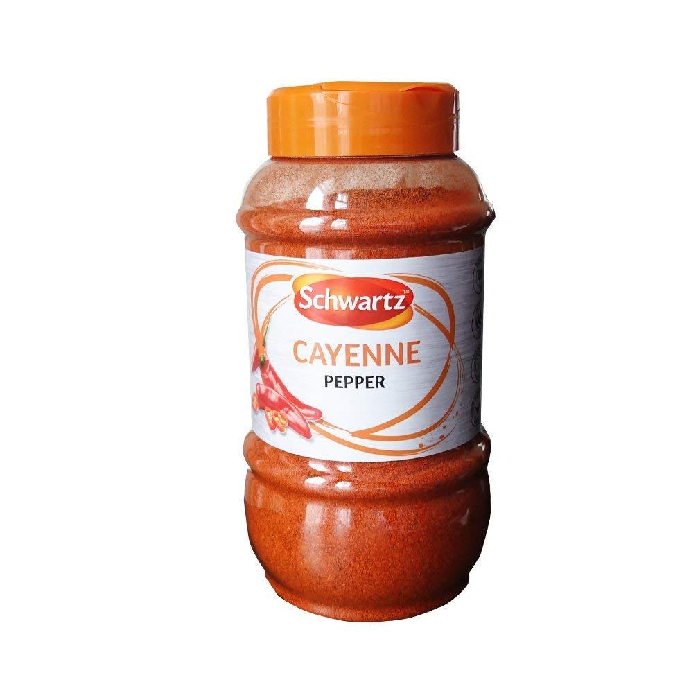 Schwartz Cayenne Pepper - 390gm