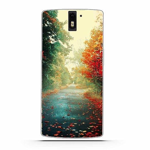 5 opinioni per OnePlus One (1+1) Cover, Fubaoda Alta