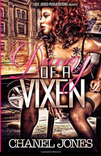 Diary of a Vixen - Vixen Diaries