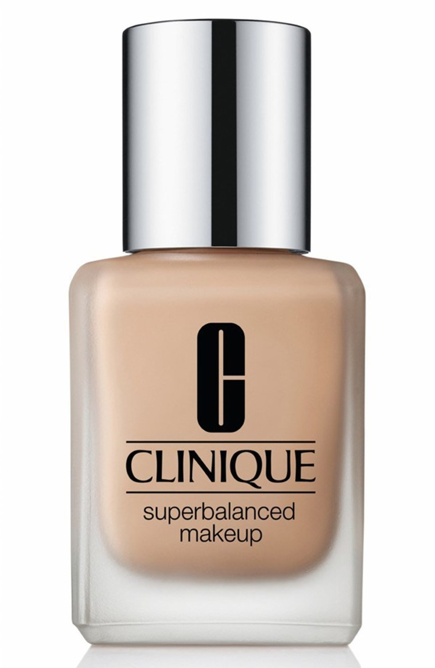 New! Clinique Superbalanced Makeup Foundation, 1 oz / 30 ml, 08 Porcelain Beige (MF/M-N)