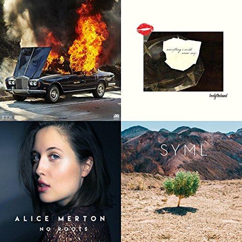 new alternative music - 2