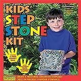 Mosaic Stepping Stone Kit-Kids