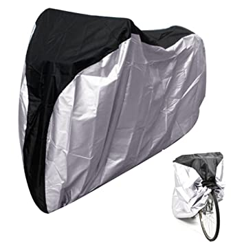 Waterproof Bike Bicycle Dust Cover Cycling Rain And Dust Protector Cover Bag New
