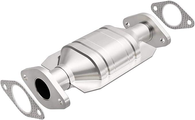 MagnaFlow 51332 Direct Fit Catalytic Converter Non-CARB Compliant