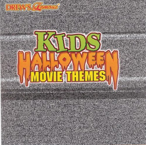 Drew's Famous Kids Halloween Movie Themes by Various Artists (2003-08-28)]()