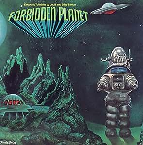 Forbidden Planet -original Soundtrack