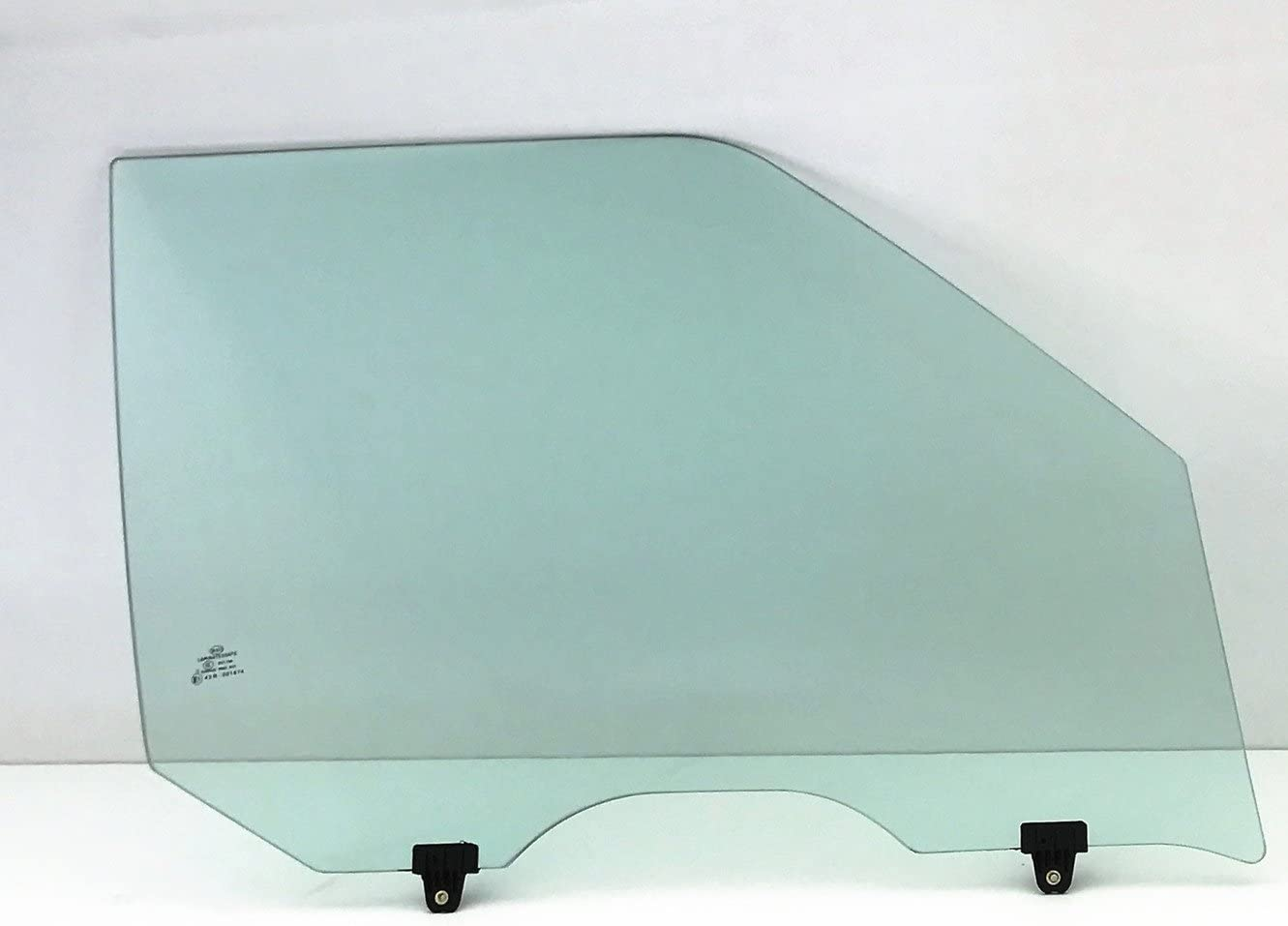 NAGD Compatible with 2010-2015 Lexus RX350 RX450 Driver Side Left Front Door Window Glass Laminated