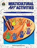 Multicultural Art Activities, Partners Staff and Betty Cavanaugh, 1557346178