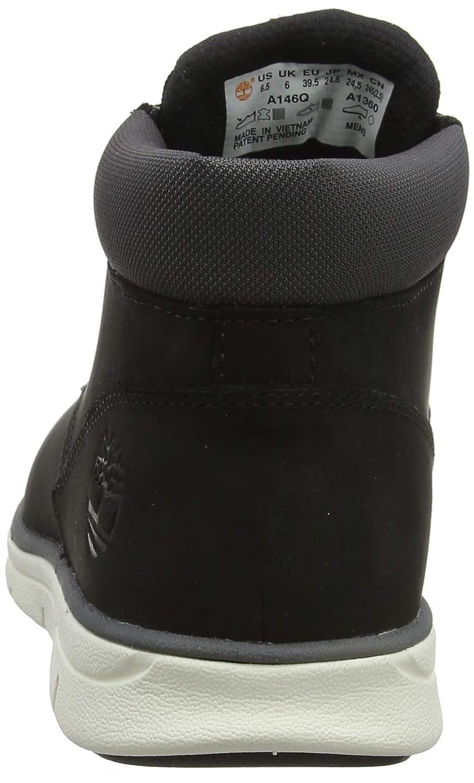 fa076fe74 Timberland Men s Bradstreet Leather Chukka Boot  Amazon.co.uk  Shoes   Bags