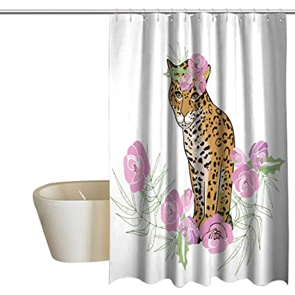 Image Unavailable Not Available For Color Kingdle Shower Curtains Sets Bathroom