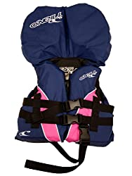 Top 7 Best Life Jacket for 1 Year Old Mothers Should Consider 2