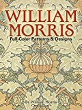 William Morris Full-Color Patt