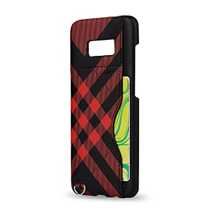 Amazon Com Galaxy S8 Plus Wallet Phone Case Savyou Slim Vintage