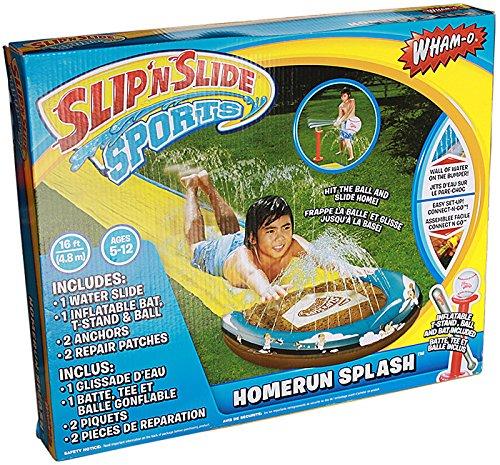 Slip 'N Slide Homerun Splash Wham-O 64717