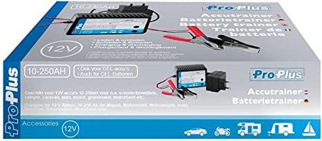 Proplus Battery Trainer 12 V Auto