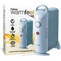 Radiador de Aceite Oil SH30 700W WarmFeel