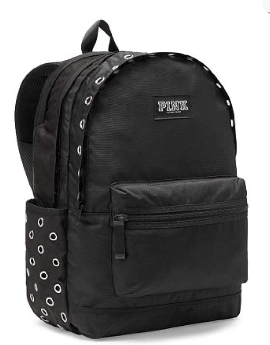 30f76aa2846d Victoria Secret Pink Backpack Black Top Deals   Lowest Price ...
