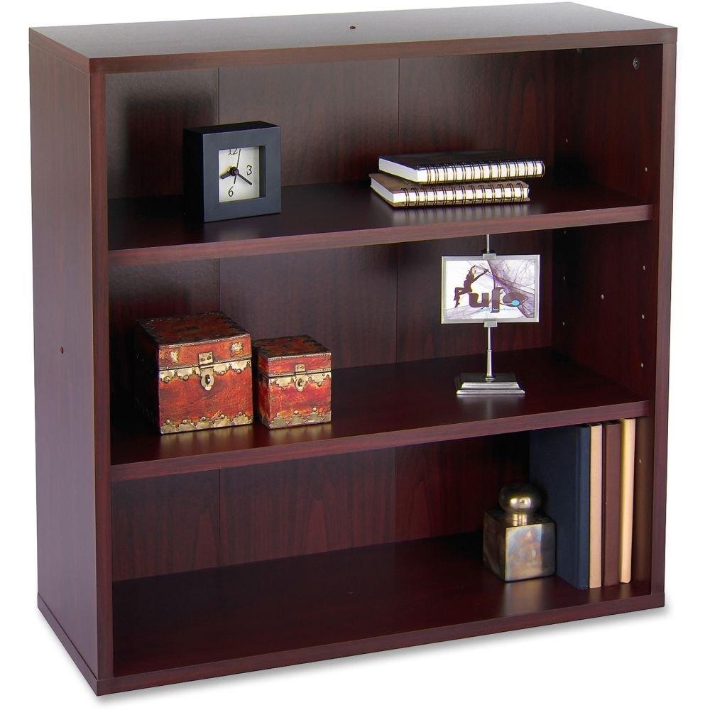Safco Après Modular Storage Open Bookcase - SAF9440MH ##buydmi by lovithanko