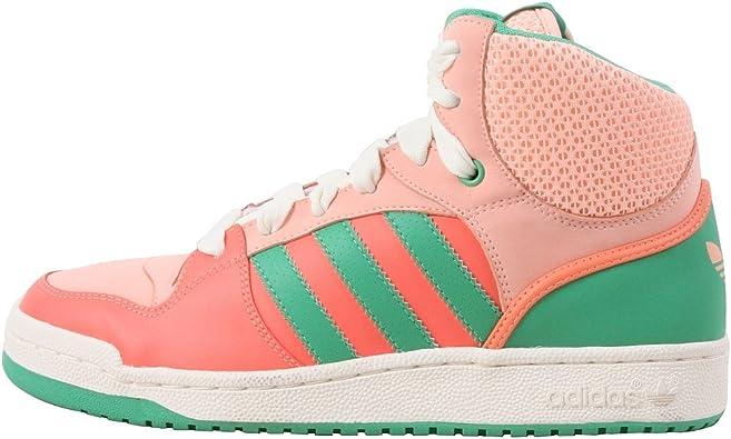 adidas Originals Women's Game Mid Sneaker