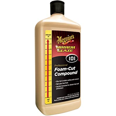 MEGUIARS WAX M10132: Automotive