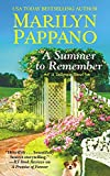 img - for A Summer to Remember (A Tallgrass Novel) book / textbook / text book