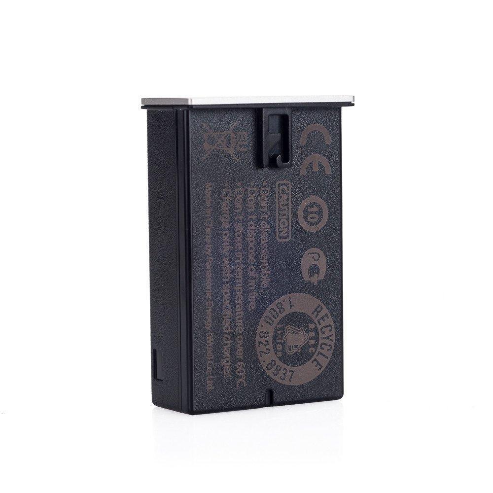 Leica 18772 Lithium-Ion-Battery BP-Dc13 (Silver)