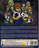INAZUMA ELEVEN GO 3 Eps. 1-43 END JAPANESE ANIME DVD BOX SET / ENGLISH SUBTITLE
