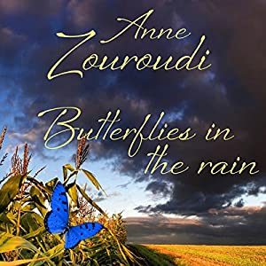 Butterflies in the Rain Audiobook