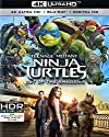 Teenage Mutant Ninja Turtles: Out Of The Shadows (2pc) [Blu-Ray ULTRA HD]