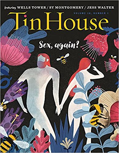 Tin House: Sex, Again?: 18 (Tin House Magazine)