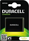 Duracell DRFW126 Rechargeable Lithium-Ion Battery (Li-Ion) 1000 mAh 7.2V - Rechargeable Batteries (1000 mAh, Lithium-Ion (Li-Ion), 7.2V, Black, 1 Piece)