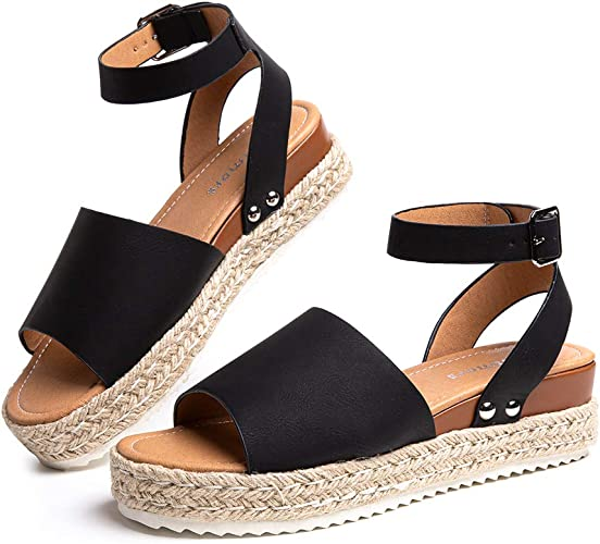 Hitmars Platform Sandals for Womens