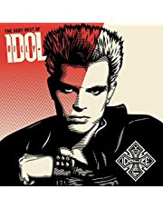 Idolize Yourself: Very Best Of (2Lp)