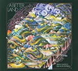 A Better Land/Second Wind by Brian Auger