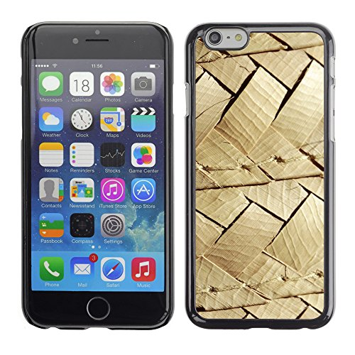 Premio Sottile Slim Cassa Custodia Case Cover Shell // F00024684 texture tissée // Apple iPhone 6 6S 6G PLUS 5.5""