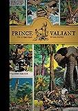 Prince Valiant: 1941-1942.