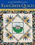 Elm Creek Quilts, Jennifer Chiaverini and Nancy Odom, 1571201777