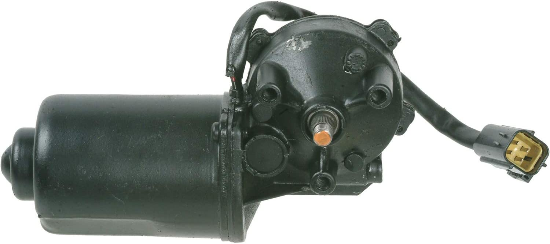 A1 Cardone Attention brand 43-4552 Wiper Brand Cheap Sale Venue Motor Remanufactured