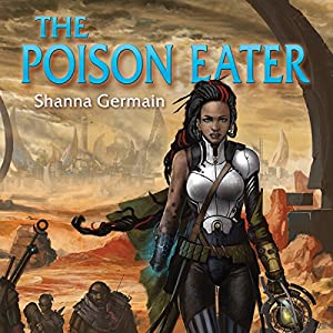 The Poison Eater Audiobook