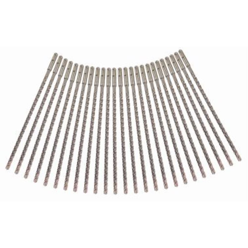 DeWalt dt8983 martillo brocas SDS-Plus 8 X 310 X 250 mm 25 ...