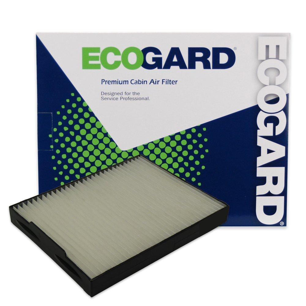 ECOGARD XC35576 Premium Cabin Air Filter Fits Suzuki XL-7 Grand Vitara