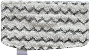 Makeupstore 1PC Steam Mop Pads Replacement,for Shark S1000A Steam Mop Floor Cleaner (Multicolor)