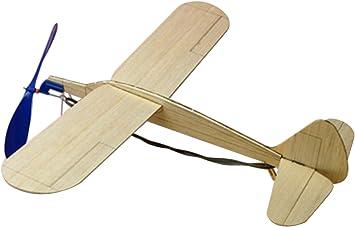 Balsa Flugzeug Serie Bp 04 Gummimotor Flugzeug Ranger Japan Import Das Paket Und Das Handbuch Werden In Japanisch Amazon De Spielzeug