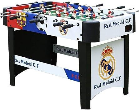 BEANFAN Futbolín Juego de Mesa de Cubierta Grande Futbolín Juego ...