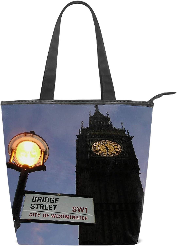 Women Handbags Shoulder Bags Tote Tree With Funny Pandas Handbags
